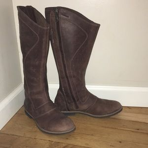 Columbia Size 7 Brown Boots